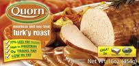 quorn roast