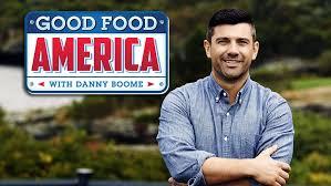 Good Food America